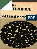 Collingwood, R. G. (1954). Autobiografía, FCE, México.