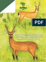 Plan nacional de conservación de los ciervos amenazados de extinción de Brasil.pdf