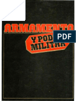 Armamento y Poder Militar Vol VI
