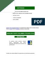 301846208 Analisis Costo Volumen Utilidad