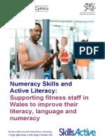 Fitness Basic Skills Toolkit
