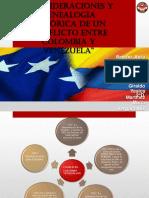 Conflicto Colombovenezolano - Diapositivas 2