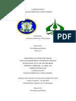 Case Report Fr. Radialis New