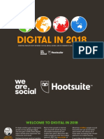 Digital in 2018 Global