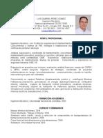 HV Luis Gabriel Pérez Gómez 2015