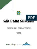 Programa - Gás Para Crescer