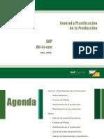 Presentación PP SAP_ CO-PC