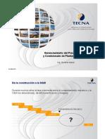 Comisionamiento Tecna