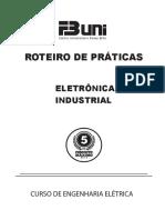 Eletrônica Industrial - Completo