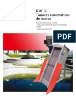 Tamices  automaticos