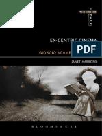 (Thinking Cinema) Janet Harbord-Ex-centric Cinema  Giorgio Agamben and Film  Archaeology e475bc8d27