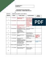 Clase a Clase FMMP 101 2018-10