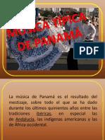 Musica Panameña