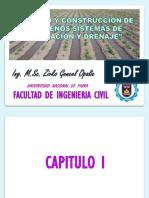 Curso de Irrigacion 06 10 15