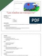 UNIDAD DIDACTICA LOS MEDIOS DE TRANSPORTE -SALA DE 3-.docx