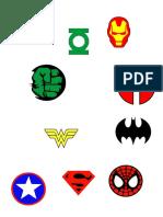 Marvel Varios