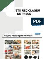 Projeto Reciclagem de Pneus