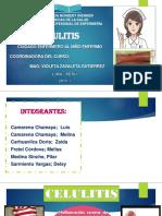 Celulitis Def.fisiop