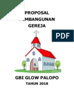 Proposal.gbi Glow..