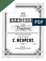 -Eneupert 77 Exercises
