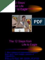 L to E 12 steps