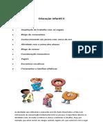 Educação Infantil Atividades2 (1)