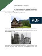 Kliping Sejarah Kerajaan Di Indonesia Ff