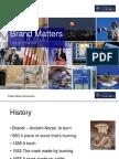 Brand Matters Presentation