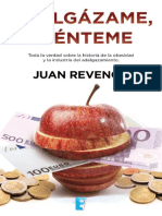 Adelgazame, mienteme Toda la verdad sobre la historia de la obesidad y la industria del adelgazamiento - Juan Revenga Frauca.pdf