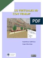 VRML97mundo Virtual