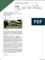 Tejipió_Jornal Do Commercio - Formação do Solo Recife