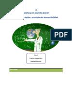 FI 3.1 Cuerpo Rigido y Principios de Transmisibilidad