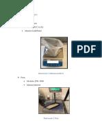 materiales para realizar una experiencia en el laboratorio
