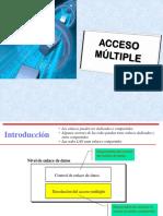 Acceso Multiple