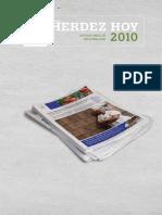 Informe Sustentabilidad 2010 Es
