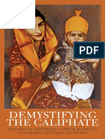 Demystifying the Caliphate Historical Memory and Contemporary Contexts.pdf