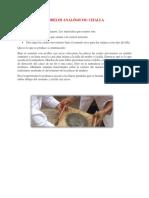 Modelos Analogicos Terminado Grupo de Polaco