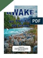 AwakeRamadaan1438_2017
