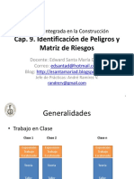 Co721i Gic - Clase 18 - Iper Riesgos