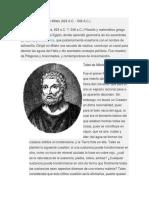 Biografía de Tales de Mileto.docx