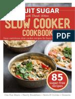 i Quit Sugar Slow Cooker for PDF