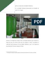 Introdução aos estudos de instalações hidráulicas