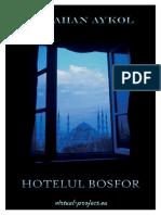 Esmahan Aykol - Hotelul Bosfor (v.1.0)