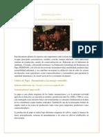 Resumen Ejecutivo Cultivo de La Papa Hector Rodríguez.