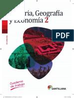 Cuaderno de Trabajo Historia Geografia Economia 2