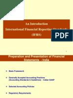 AnIntroductionInternationalFinancialReportingStandards(IFRS)