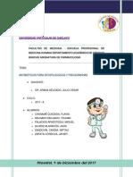 Antibioticos Para Estafilococos y Pseudomonas