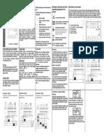MTR-3 Quick start guide 4189300023 UK.pdf