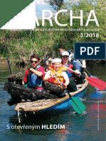 Archa 2018/3 – S otevřeným hledím