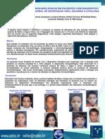 36 Achados fonoaudiológicos em pacientes com RO 2010